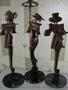 Предлагаю резные скульптуры,  картины и сувениры для  интерьера подарков.