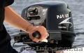 Продажа.Гарантийный ремонт лодочных моторов Parsun.