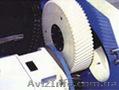 Zedex ZX-100K для изготовления запчастей полиграфического оборудования
