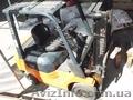 Погрузчик Toyota 7FD15 - Изображение #3, Объявление #658438