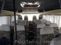 Комфортабельный автобус для перевозки пассажиров