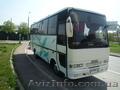 пассажирские перевозки своим автобусом 28 мест