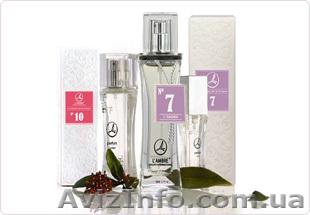 Духи і парфумована вода 8мл 20мл 50мл