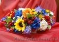 Венок украинский,  венок из цветов,  веночек на голову