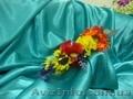 Украинский венок,  венок из цветов, венок из полевых цветов