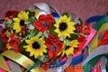 продам украинские веночки с атласными лентами - Изображение #5, Объявление #598796