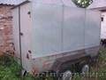 Прицеп грузовой ПВА-2