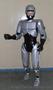 Авторская ростовая кукла-Робокоп. - Изображение #2, Объявление #708144