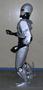 Авторская ростовая кукла-Робокоп. - Изображение #3, Объявление #708144