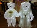 светодиодные мотивы пано фигурки сувениры, световые фигуры под заказ