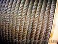Канат, трос стальной, крепеж, талреп, хомут, карабин, зажим, пружины - Изображение #4, Объявление #713757