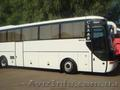 автобус MAH S2000 47 мест 2008г. в аренду по Киеву Украине СНГ - Изображение #3, Объявление #739419