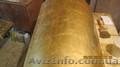 Роспись по потали, золочение в интерьере, позолота колон - Изображение #3, Объявление #767857