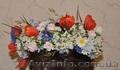 продам украинские веночки с атласными лентами - Изображение #8, Объявление #598796