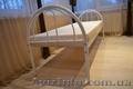 кровати металлические для общежитий - Изображение #8, Объявление #694089