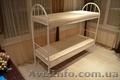 кровати металлические для общежитий, Объявление #694089