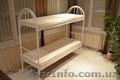 кровати металлические для общежитий - Изображение #3, Объявление #694089
