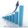 Оптимизация и продвижение сайта. Раскрутка 0935776131promonika сом