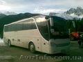 заказ,  аренда автобусов 2009г. Украина, СНГ, Европа.