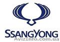 SsangYong Rexton  СсангЙонг Рекстон запчасти б/у и новые. Разборка, Объявление #828374