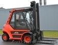 Погрузчик Linde H60D, 6 тонн. , Объявление #842211