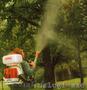 Обработка сада. Химическое опрыскивание деревьев Киев и область, Объявление #855791