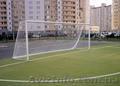 Ворота футбольные 7320х2440 производитель