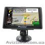GPS навигатор 5 дюймов Pioneer  HD + 4Gb