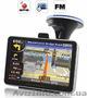 GPS Автонавигатор Pioneer HD 7 дюймов+TV