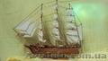 Корабль сувенирный деревянный - Изображение #4, Объявление #872264