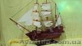Корабль сувенирный деревянный - Изображение #7, Объявление #872264