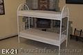 Кровати металлические  двухъярусные - Изображение #2, Объявление #694092
