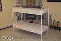 Кровати металлические  двухъярусные - Изображение #3, Объявление #694092