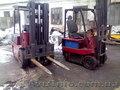 Электроогрузчик  Balkancar, 1 тонна, Объявление #853407
