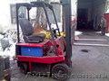 Электроогрузчик  Balkancar, 1 тонна - Изображение #2, Объявление #853407
