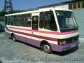 Аренда автобусов для поездок по Киеву,  Украине