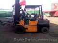Погрузчик Balkancar DV 1792, 3,5 тонны - Изображение #3, Объявление #883635