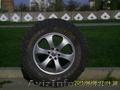 Колеса Nissan Pathfinder 2004