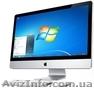 Установка Windows на MAC второй системой в Киеве (iMac,  MacBook)