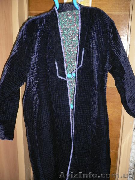 Узбекский Халат