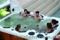 Плавательный SPA (СПА) бассейн - ComfortSpa