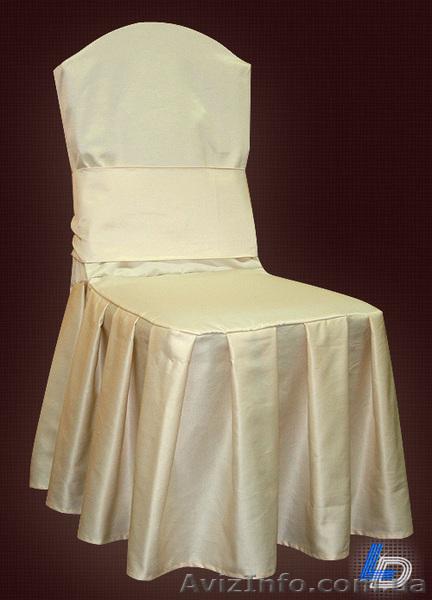 Накидка на стул предназначена для локального обогрева тела. С помощью оригинального способа крепления
