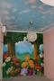 Художественный ремонт - фрески, росипсь стен, декоративные штукатурки. - Изображение #7, Объявление #910068