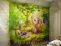 Художественный ремонт - фрески, росипсь стен, декоративные штукатурки., Объявление #910068