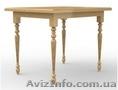 Ножка стола деревянная 57