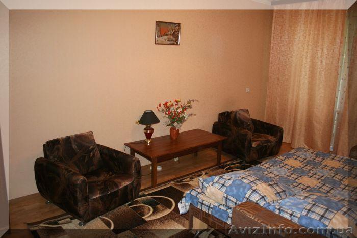 Квартира посуточно в Киеве, Объявление #925738