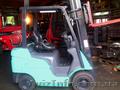 Вилочный погрузчик Mitsubishi FG20CNT. Грузоподъемность 2 тонны - Изображение #2, Объявление #928479