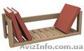 Полка для книг деревянная - Изображение #3, Объявление #922475