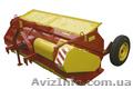 Мульчувачі подрібнювачі ПН-2 ПН-4 запчастини