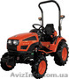Мини-трактор KIOTI CK22, Объявление #946398